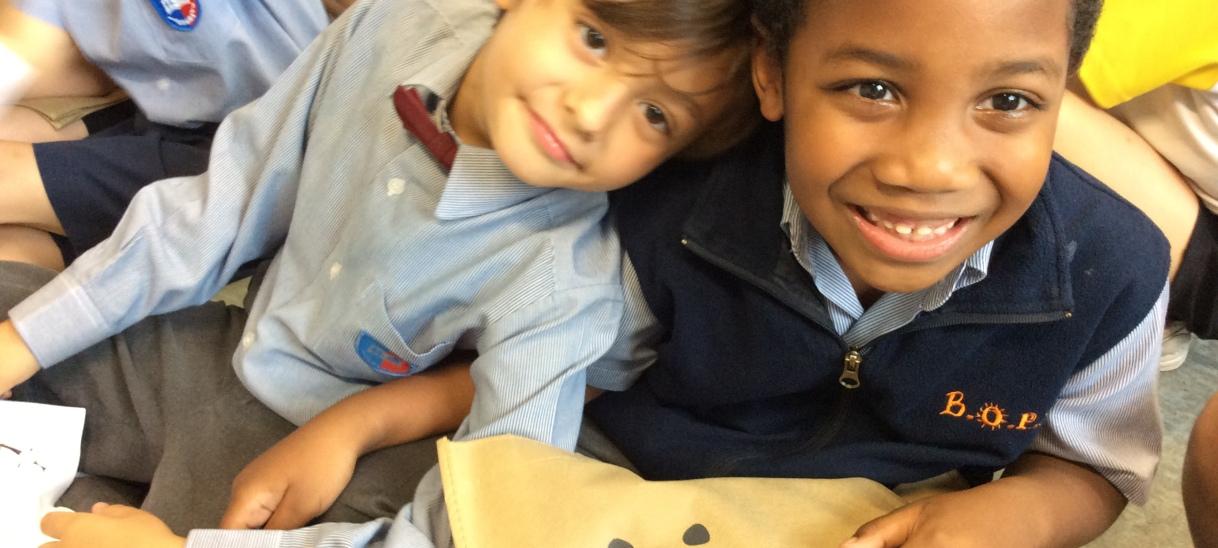 杯澳公立學校音樂日! Bui O Public School MusicDay!