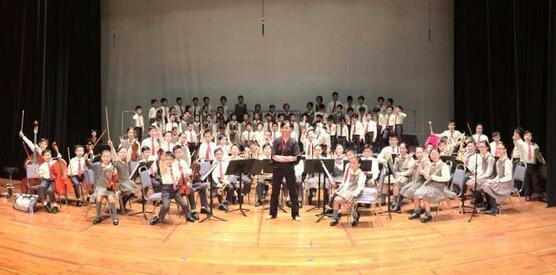 基華小學管弦樂團, BRAVO! Kei Wa Primary School Orchestra,BRAVO!