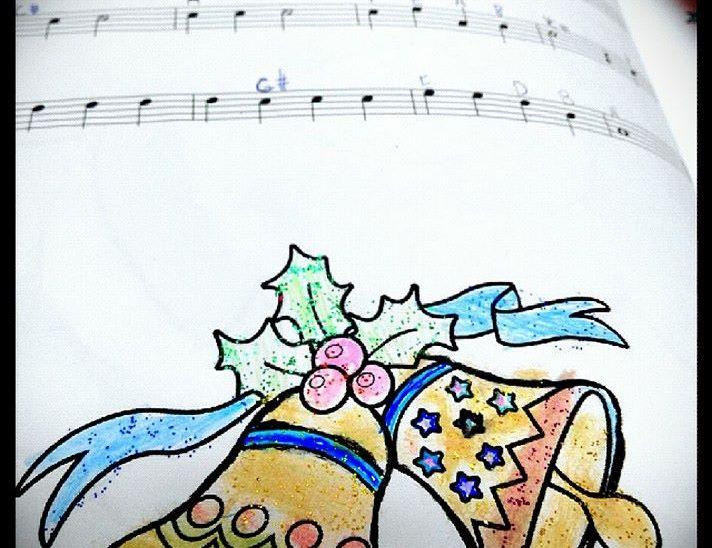 樂器班教材輔助學生學習