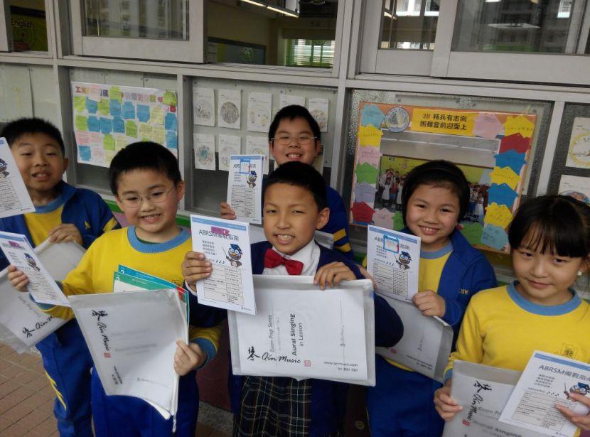 考試備戰策略,助學生爭取佳績